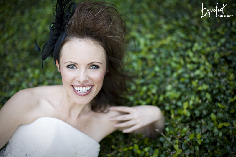 natural beautiful bridal portraits in the metroplex